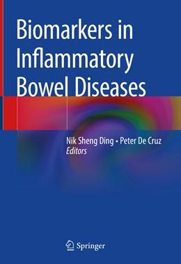 Abbildung von Sheng Ding / De Cruz   Biomarkers in Inflammatory Bowel Diseases   1. Auflage   2019   beck-shop.de