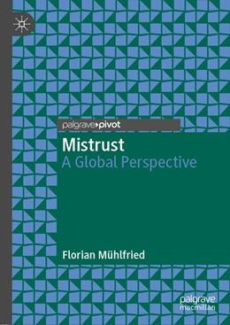 Abbildung von Mühlfried | Mistrust | 2019 | A Global Perspective
