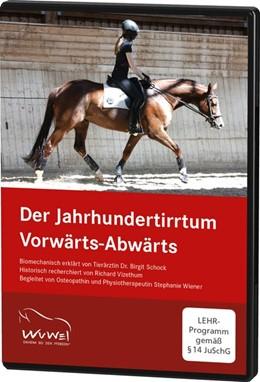 Abbildung von Schock   Der Jahrhundertirrtum Vorwärts-Abwärts   2019   Biomechanisch erklärt von Dr. ...