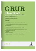 GRUR-Int