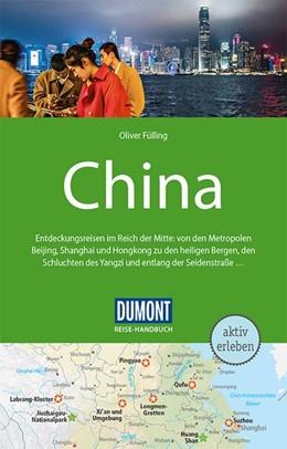 Abbildung von Fülling | DuMont Reise-Handbuch Reiseführer China | 3. Auflage | 2019 | beck-shop.de