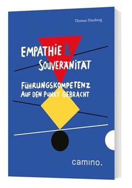 Abbildung von Dienberg | Empathie & Souveränität | 1. Auflage | 2019 | beck-shop.de