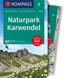 Abbildung von Sonntag / Garnweidner | Naturpark Karwendel | 1. Auflage | 2019 | beck-shop.de