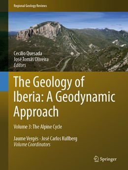 Abbildung von Quesada / Oliveira | The Geology of Iberia: A Geodynamic Approach | 1. Auflage | 2019 | beck-shop.de