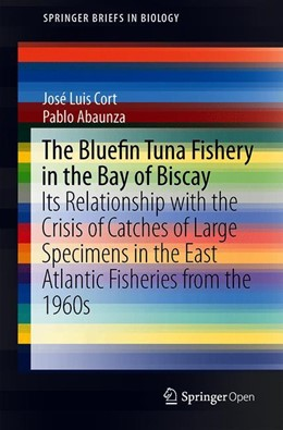 Abbildung von Cort / Abaunza | The Bluefin Tuna Fishery in the Bay of Biscay | 1st ed. 2019 | 2019 | Its Relationship with the Cris...