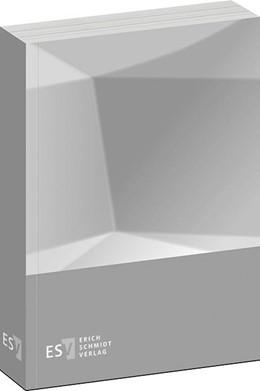 Abbildung von Schade / Hufeisen / Drumm | Einführung in die deutsche Sprache der Wissenschaften | 14., völlig neu bearbeitete Auflage | 2019 | Ein Lehrbuch für Deutsch als F...