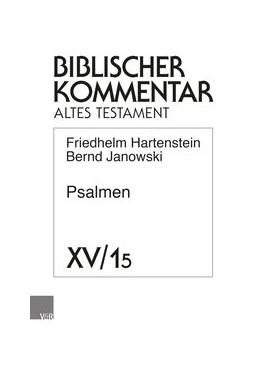 Abbildung von Hartenstein / Janowski | Psalmen | 1. Auflage | 2021 | beck-shop.de