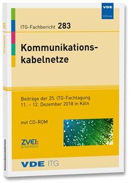 Abbildung von ITG-Fb. 283: Kommunikationskabelnetze | 1. Auflage | 2018 | beck-shop.de