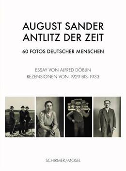 Abbildung von Sander | Antlitz der Zeit | 2019 | 60 Fotos deutscher Menschen