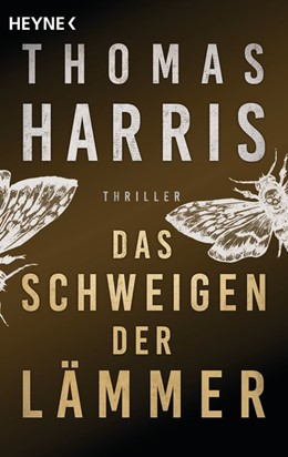 Abbildung von Harris | Das Schweigen der Lämmer | 1. Auflage | 2019 | beck-shop.de
