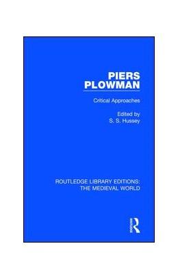 Abbildung von Hussey | Piers Plowman | 1. Auflage | 2019 | 23 | beck-shop.de