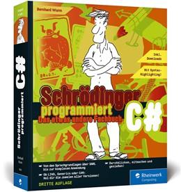 Abbildung von Wurm | Schrödinger programmiert C# | 2019 | Das etwas andere Fachbuch