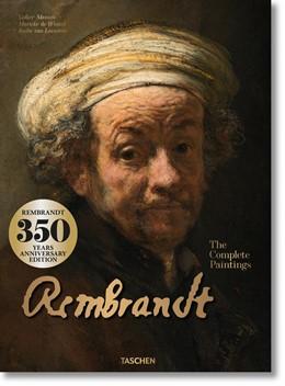 Abbildung von Manuth / Winkel / Leeuwen | Rembrandt. Sämtliche Gemälde | 2019