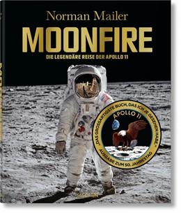 Abbildung von McCann | Mailer, MoonFire, 50yrs | 2019