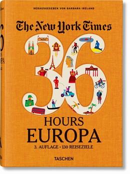 Abbildung von Ireland | NYT. 36 Hours. Europa. 3. Auflage | 1. Auflage | 2019 | beck-shop.de