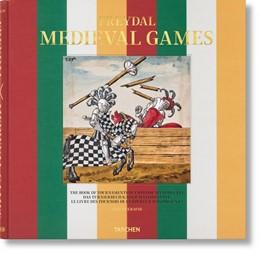 Abbildung von Krause | Freydal. Medieval Games. The Book of Tournaments of Emperor Maximilian I | 2019