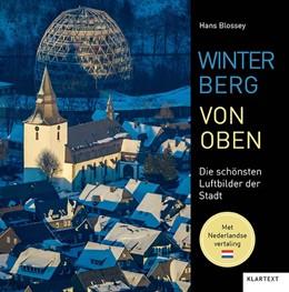 Abbildung von Winterberg von oben. Winterberg van boven | 1. Auflage | 2019 | Die schönsten Luftbilder der S...