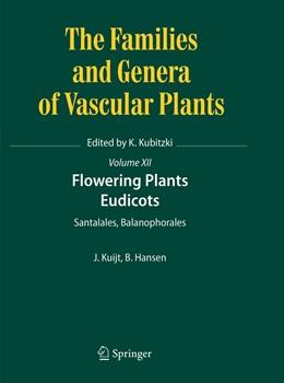Abbildung von Kuijt / Hansen (deceased) | Flowering Plants. Eudicots | Softcover reprint of the original 1st ed. 2015 | 2019 | Santalales, Balanophorales | 12