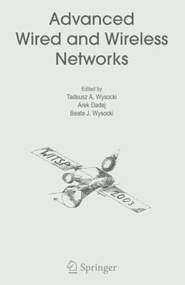 Abbildung von Wysocki / Dadej | Advanced Wired and Wireless Networks | 1st ed. 2005 | 2020 | 26
