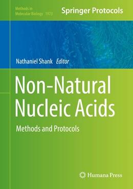 Abbildung von Shank | Non-Natural Nucleic Acids | 1. Auflage | 2019 | 1973 | beck-shop.de