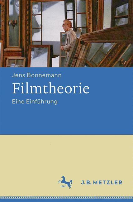Filmtheorie | Bonnemann, 2019 | Buch (Cover)
