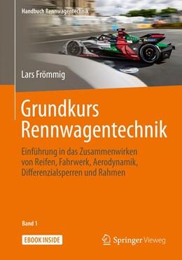 Abbildung von Frömmig   Grundkurs Rennwagentechnik   2019   Einführung in das Zusammenwirk...   1
