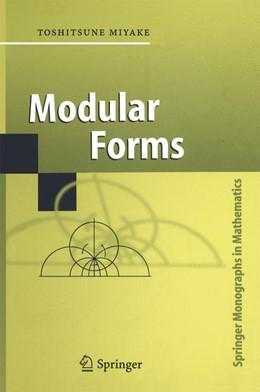 Abbildung von Miyake   Modular Forms   1st ed. 1989   2019