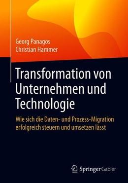 Abbildung von Panagos / Hammer   Transformation von Unternehmen und Technologie   1. Auflage   2019   beck-shop.de