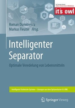 Abbildung von Dumitrescu / Fleuter   Intelligenter Separator   1. Auflage   2019   beck-shop.de