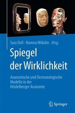 Abbildung von Doll / Widulin   Spiegel der Wirklichkeit   2019   Anatomische und Dermatologisch...