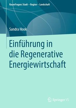 Abbildung von Hook | Einführung in die Regenerative Energiewirtschaft | 2019