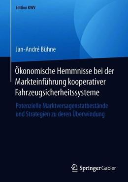 Abbildung von Bühne | Ökonomische Hemmnisse bei der Markteinführung kooperativer Fahrzeugsicherheitssysteme | 2019 | Potenzielle Marktversagenstatb...