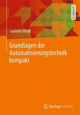 Abbildung von Plenk   Grundlagen der Automatisierungstechnik kompakt   2019
