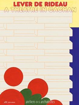 Abbildung von Magrou | Lever de rideau | 1. Auflage | 2019 | beck-shop.de