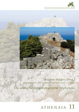 Abbildung von Heiden | Die antike Siedlungstopographie Triphyliens | 1. Auflage | 2020 | beck-shop.de