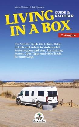 Abbildung von Meissner / Spinazzè   Living in a Box   2018   Der Vanlife Guide für Leben, R...