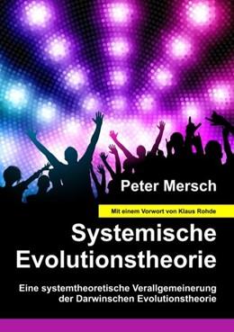 Abbildung von Mersch | Systemische Evolutionstheorie | 2018 | Eine systemtheoretische Verall...