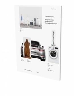 Abbildung von Luckow | Florian Slotawa: Stuttgart sichten. Skulpturen der Staatsgalerie Stuttgart | 1. Auflage | 2018 | beck-shop.de