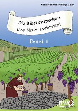 Abbildung von Pakulat / Thomas   Die Bibel entdecken   1. Auflage   2019   beck-shop.de