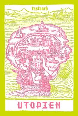 Abbildung von Engelmann / Adam / Schneider / Schwinger / Seidel / Sotzko / Ullmaier | testcard #26: Utopien | 2019 | Beiträge zur Popgeschichte