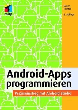 Abbildung von Richter | Android-Apps programmieren | 2. Auflage | 2019 | Praxiseinstieg mit Android Stu...