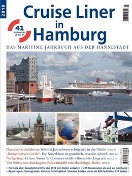 Abbildung von Wassmann | Cruise Liner in Hamburg 2019 | 1. Auflage | 2019 | beck-shop.de