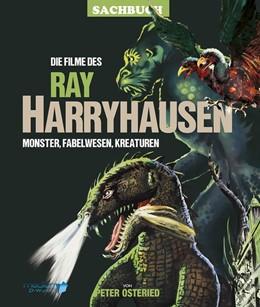 Abbildung von Osteried / Scholz | Die Filme des Ray Harryhausen | 1. Auflage | 2019 | beck-shop.de