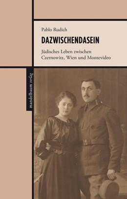 Abbildung von Rudich | Dazwischendasein | 1. Auflage | 2019 | beck-shop.de