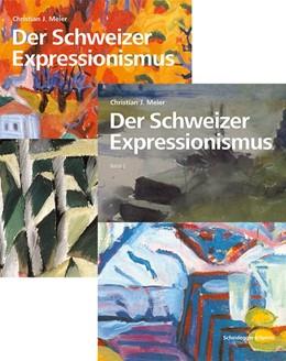 Abbildung von Meier   Der Schweizer Expressionismus   2019   Über nationale Identität und n...