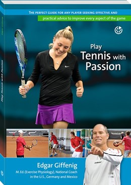 Abbildung von Giffenig | Play Tennis with Passion | 2019 | The perfect guide for any play...