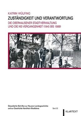Abbildung von Wülfing | Zuständigkeit und Verantwortung | 2019 | Die Oberhausener Stadtverwaltu...