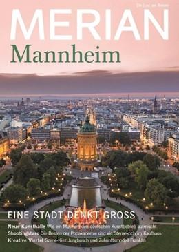 Abbildung von MERIAN Mannheim. English Edition   2019