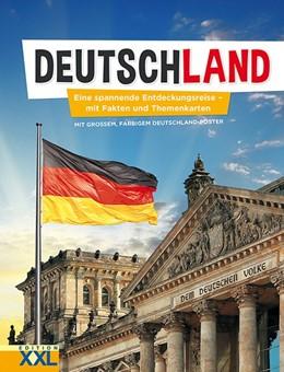 Abbildung von Deutschland - Eine spannende Entdeckungsreise   1. Auflage   2020   beck-shop.de