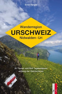 Abbildung von Herger | Wanderregion Urschweiz Nidwalden - Uri | 2019